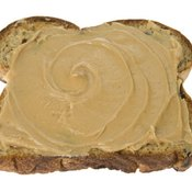 Peanut butter eaten before the expiration date has many health benefits