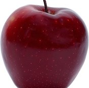 For most people, apples are less allergenic than eggs.