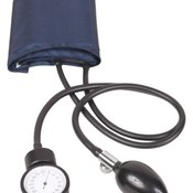 Measure the systolic pressure of the brachial and ankle arteries.