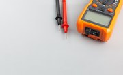 GB Instruments Multimeter Instructions