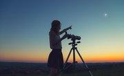 How to Use a Tasco Telescope