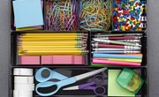 Are Office Supplies Tax Deductible?