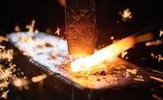 Types of Metal Hardening Processes