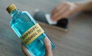 How Is Isopropyl Alcohol Made?