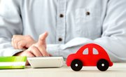 Negotiating a Used Car Price