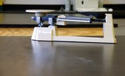 How to Find the Mass on a Triple Beam Balance