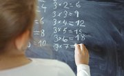 How to Compare LCD & LCM in Fifth Grade Math
