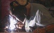 TIG Welding Techniques for Mild Steel