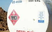 How Is Diesel Fuel Made?