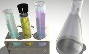 Lab Equipment Used for Liquids
