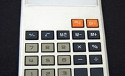 How to Turn a Decimal Into a Fraction on a Casio FX-260 Solar