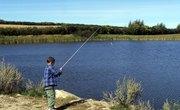 Places to Go Fishing in Peterborough, Ontario, Canada