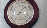 How to Set and Read a Barometer