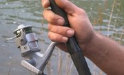 How to Replace the Fishing Line on a Reel