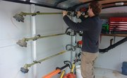 How to Convert a Cargo Trailer for Camping