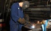 Safety Checklist Before Welding