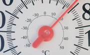 How to Read a Celsius Thermometer