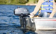 How to Identify Mercury Outboard Motors
