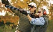 How to Take Apart a Remington 1100
