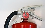 What Is the Correct Height to Hang a Fire Extinguisher?