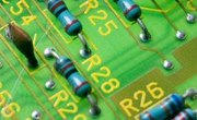 Differences & Similarities Between a Series Circuit & a Parallel Circuit
