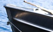 How to Seal an Aluminum Boat