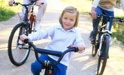 How to Change a Bicycle Seat