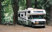 How to Live off the Grid in an RV