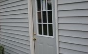 How to Install an Entry Door for the Garage
