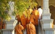 How to Live Like a Monk in Western Society