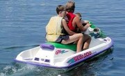 Facts on Jet Skis