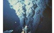 How Do Underwater Volcanoes Erupt?
