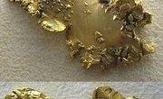 How to Refine a Gold Smelt
