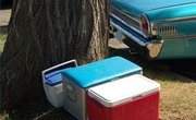 How to Keep Things Frozen in a Cooler
