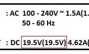 How to Read an AC DC Adapter