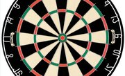 How to Hang a Dartboard Without Fixing it to a Wall
