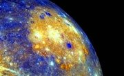 How to Make a Model of the Planet Mercury