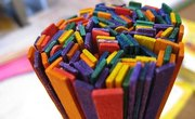 How to Create Manipulatives in Class for Elementary Math