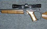 How to Set a Scope on a .22 Rifle