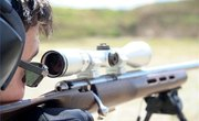 How to Set a Rifle Scope Without Boresight