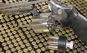 How to Clean a .357 Magnum