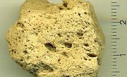 How Is Pumice Formed?