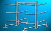How to Build a DIY Wooden Kayak Rack