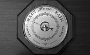 How to Understand Barometric Pressure Readings
