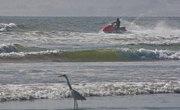 Does Salt Water Ruin Jet Skis?