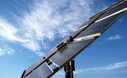 Solar Power vs. Coal