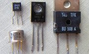 How to Read Transistors