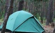 Homemade Tent Heaters