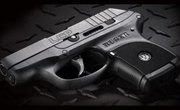 How to Field Strip & Disassemble a Ruger Lcp