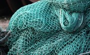 How to Make a Homemade Fishing Net